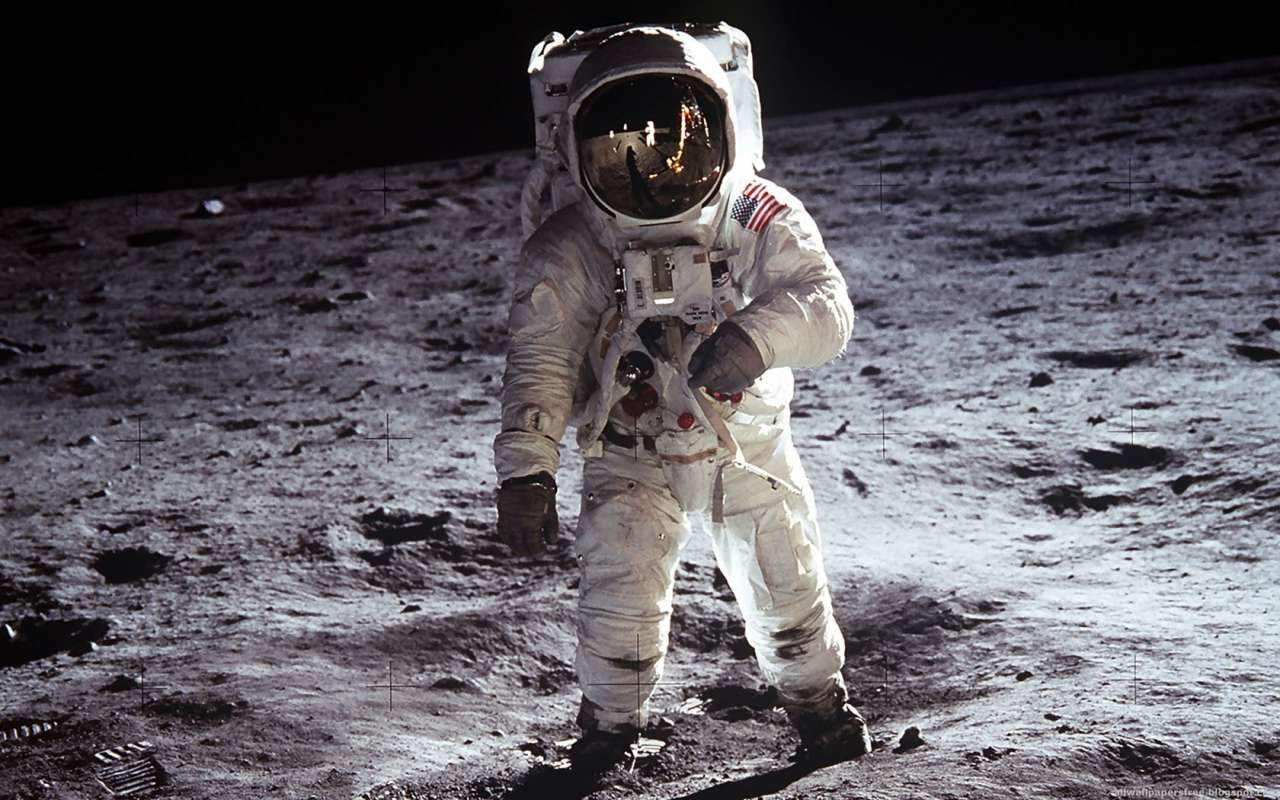 Власти США разрешили первый полет частной компании на Луну уже в 2017 году