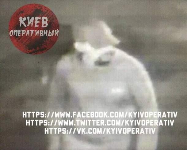 Известен мотив убийства Шеремета. Фото киллеров
