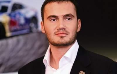 Санкции против погибшего сына Януковича были сняты
