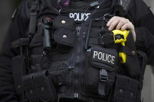 В центре Лондона произошло нападение. Рассматривается версия теракта