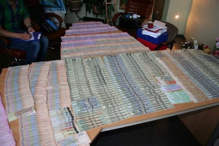СБУ разоблачила схему кражи 130 миллионов госсредств