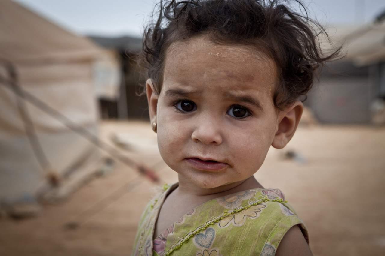 В Сирии тяжелые ранения получила гражданка России, закрывшая собой детей