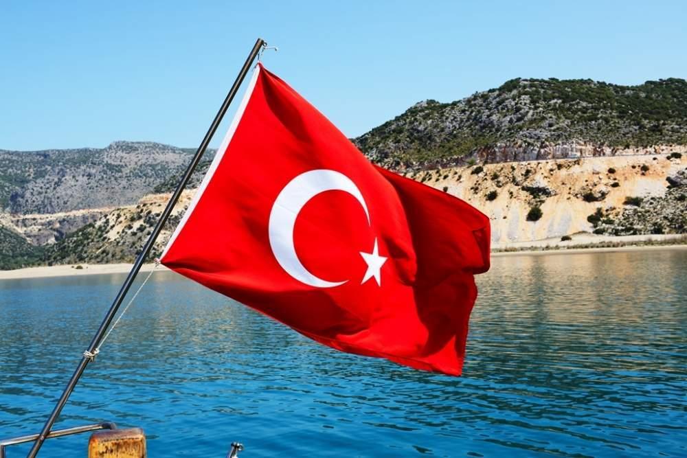 Турция аннулировала более 74 тысяч паспортов