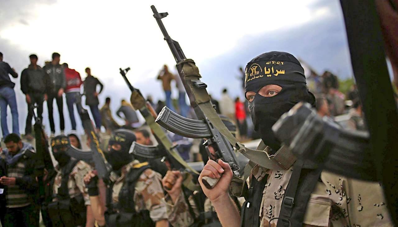 На западе Афганистана напали на группу туристов, есть раненые