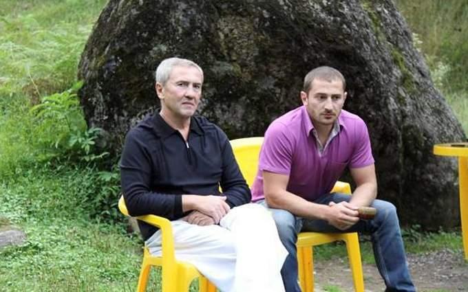 Сын Черновецкого продолжает руководить бизнесом из тюрьмы
