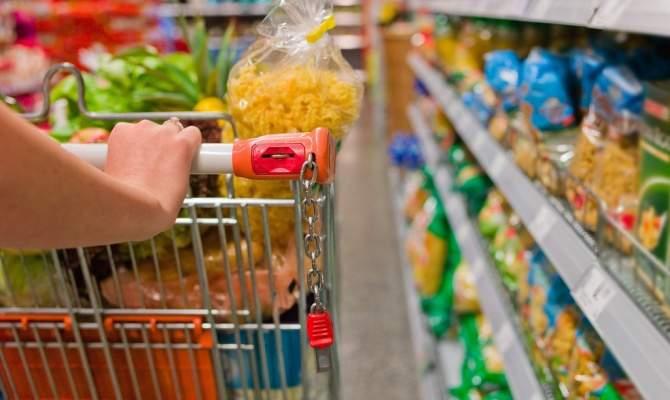 Мировые цены на зерно и продовольствие снизились