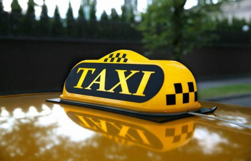 На Херсонщине провели рейд против таксистов-нелегалов