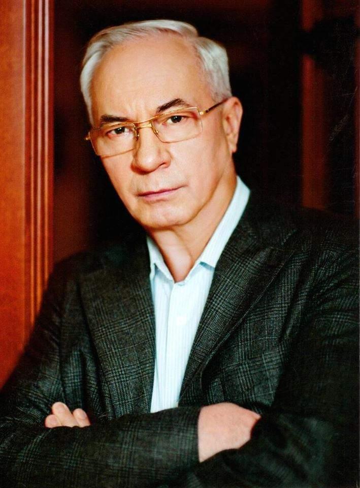 Азаров прокомментировал вызов в Генпрокуратуру