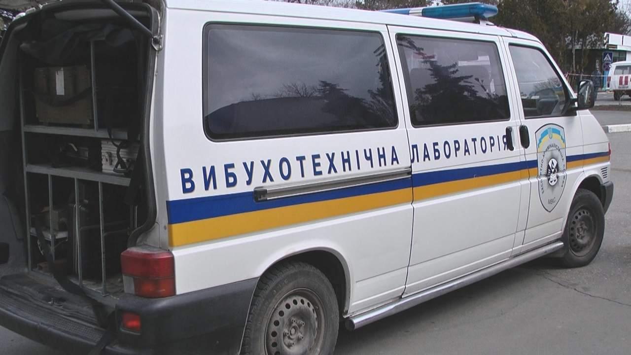 На Тернопольщине пенсионер сообщил о лже-минировании, чтобы заработать 100 гривен