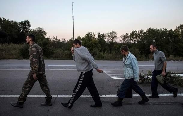 В ДНР заявили, что готовы обменять 42 украинских бойца