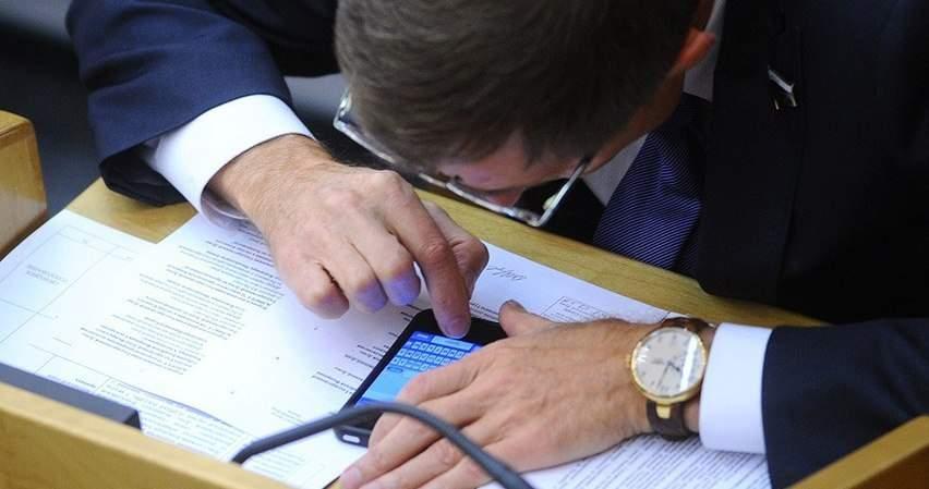 В Севастополе чиновников обязали отвечать на все входящие звонки и смс