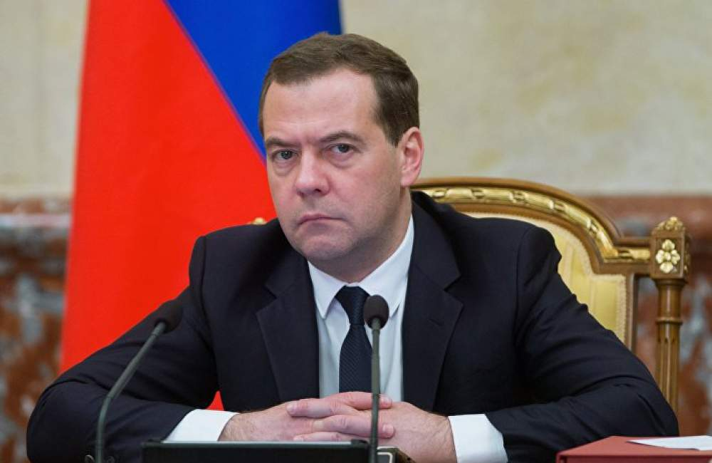 В Кремле еще не ознакомились с петицией об отставке Медведева