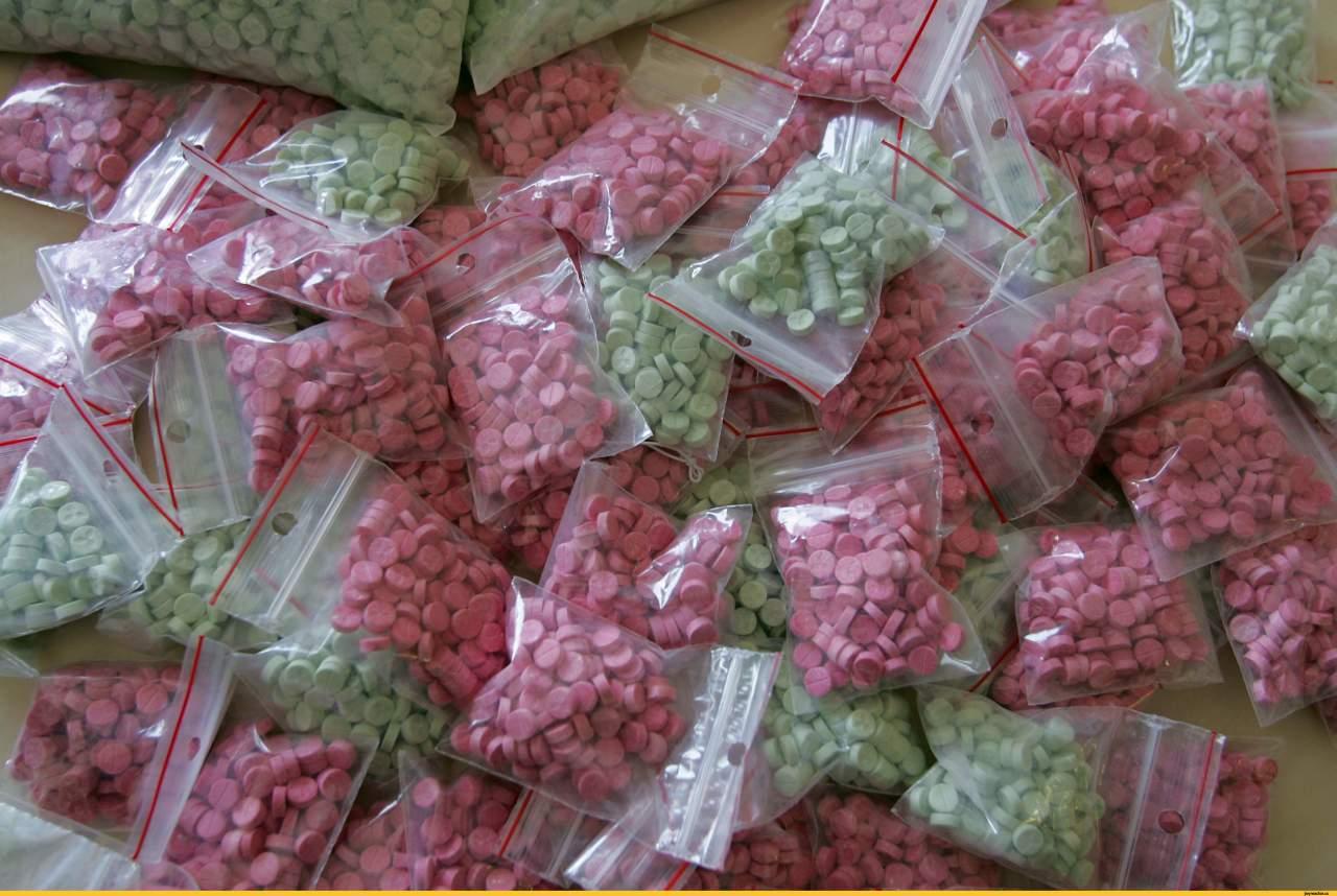В аэропорту Лиссабона арестовали парня с  40 тысячами таблеток экстази