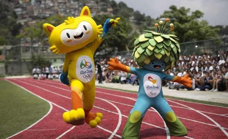 Стал известен номер украинской сборной на параде открытия Олимпиады в Рио