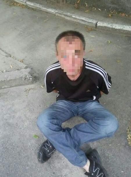 В Киеве задержали злоумышленников, которые ограбили детский сад
