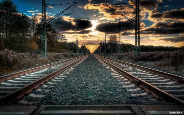 Черныш выступил за возобновление пассажирских ж/д перевозок с неподконтрольной территории