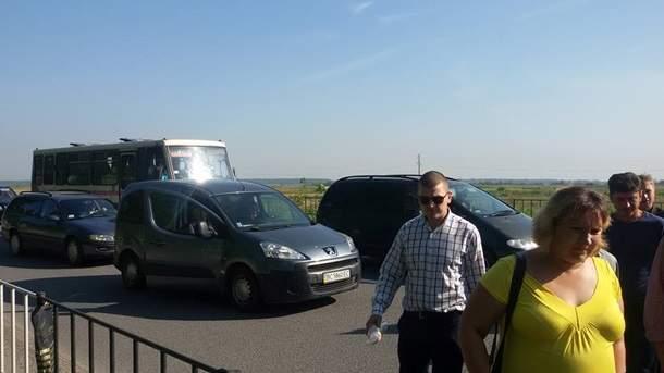 Во Львове шахтеры требуют погашения задолженности по зарплате