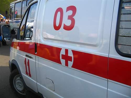 В Череповце в результате взрыва газа погибли дети