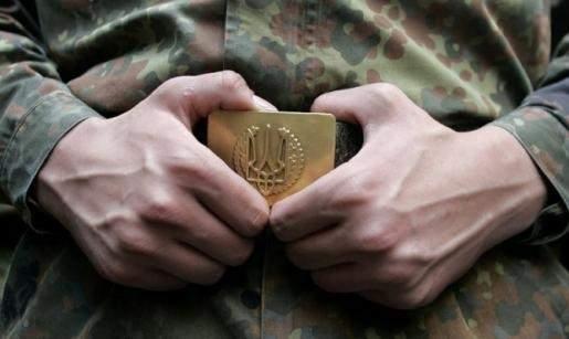 В Украине возможно проведение очередной волны мобилизации