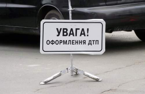 На Харьковщине сбили насмерть молодого военного