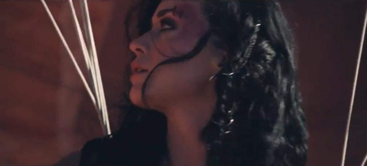 Премьера нового видеоклипа KatyPerry — «Rise»
