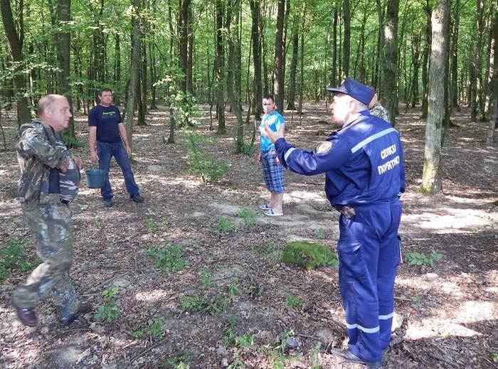В Украину возвращается аномальная жара. Объявлен наивысший класс пожарной опасности