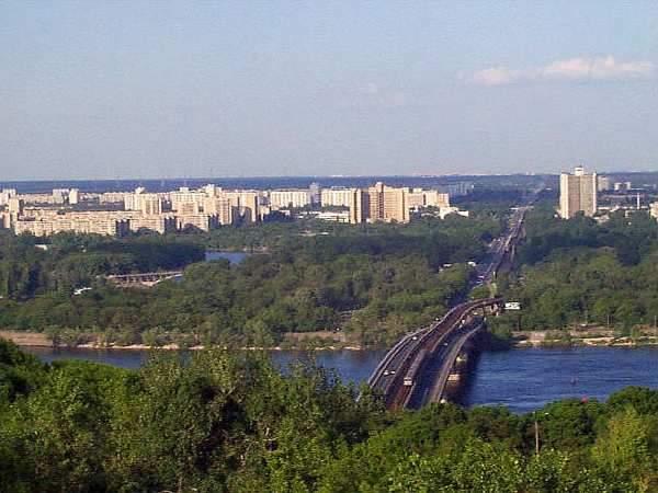 Тарифы на отопление и горячую воду будут снижены для Левого берега Киева