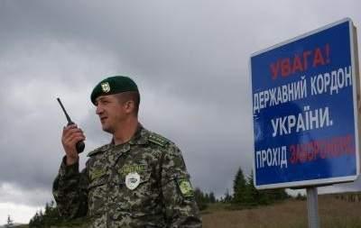 На Сумщине задержан гражданин РФ, который собирался вывезти в Россию военное оборудование