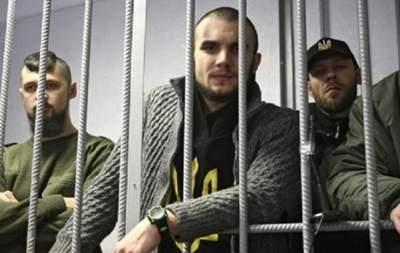 ГПУ обнародовала видео закрытого заседания по делу батальона