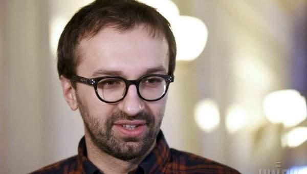 Сергей Лещенко заявил, что его телефон прослушивают