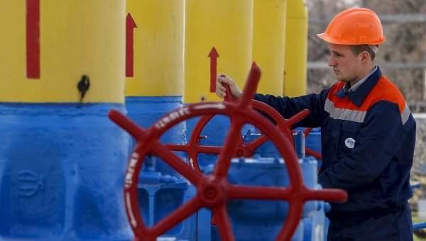 За сутки Украина увеличила объем газа в ПХГ - GSE