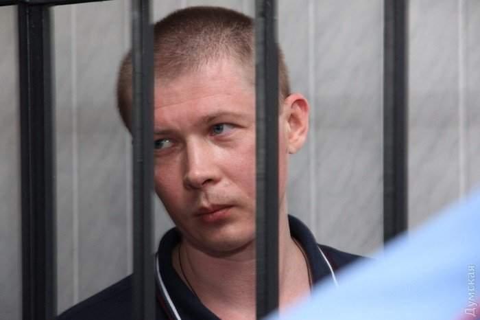 Обвиняемого по делу 2 мая могут выпустить под домашний арест