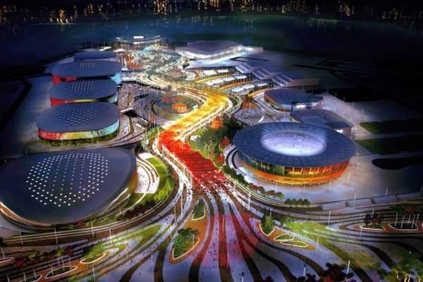 Бразильцы выступили против Олимпийских Игр