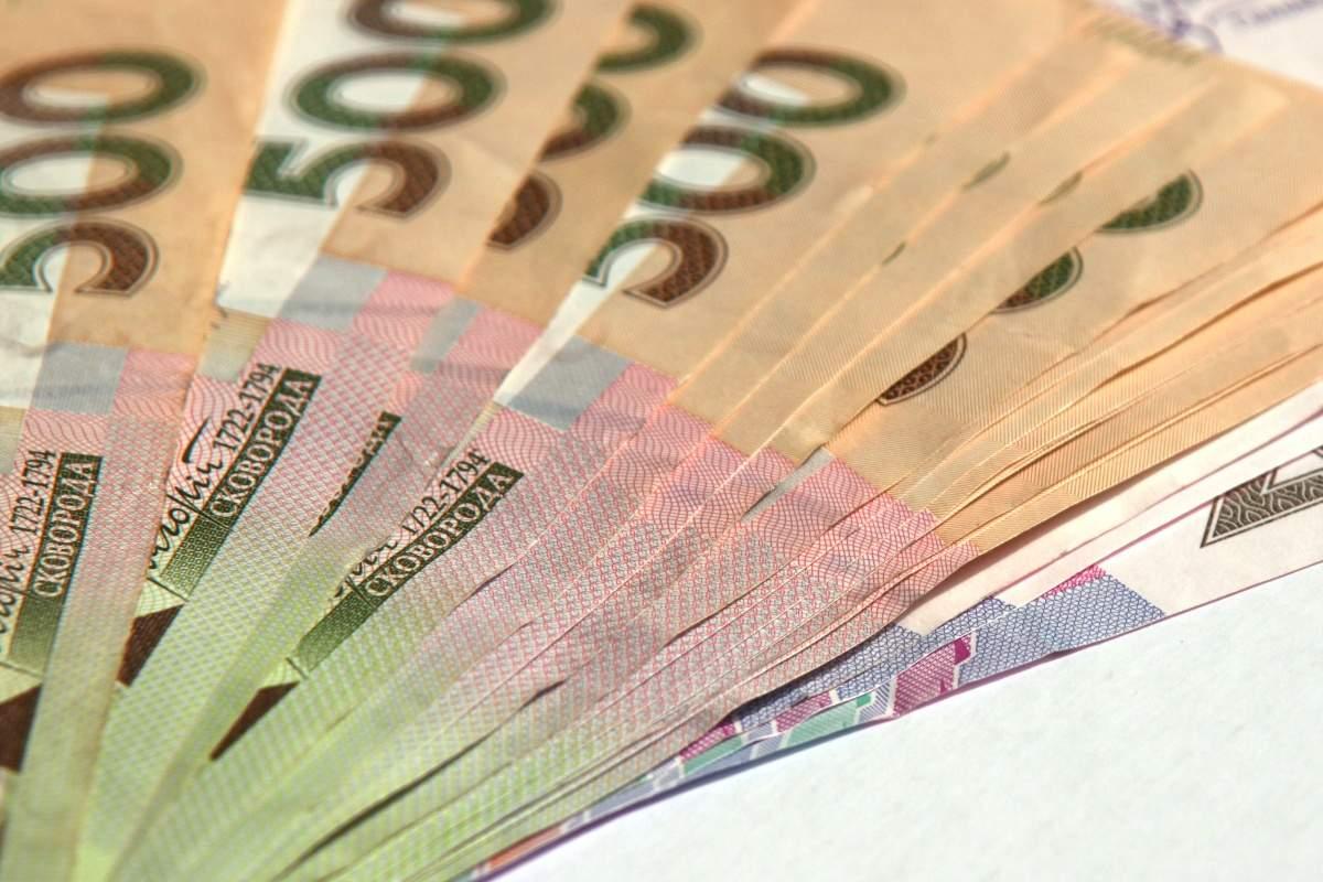 НБУ укрепил курс гривны до 21,56 грн/долл