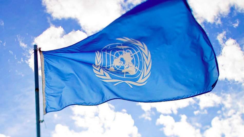 ООН: в зоне АТО 2 млн. людей бросили свои дома