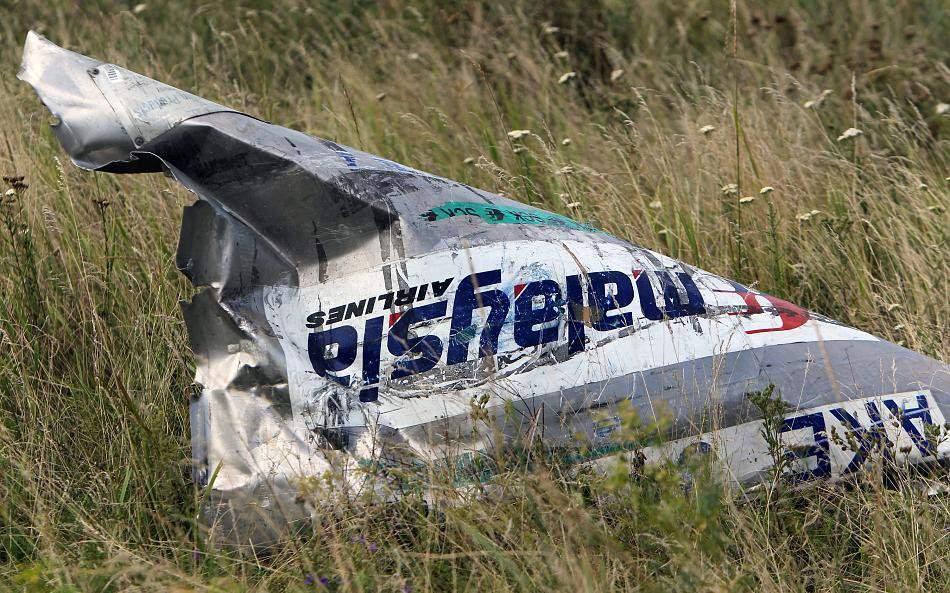 По делу крушения МН17 на Украину подали миллионный иск