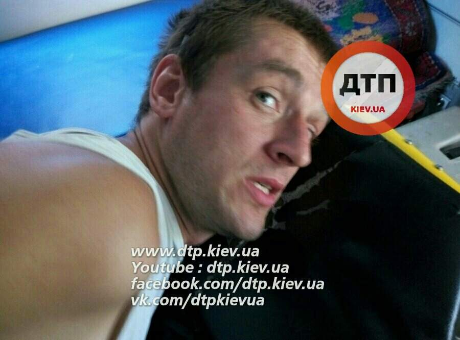 В Киеве задержали извращенца - педофила