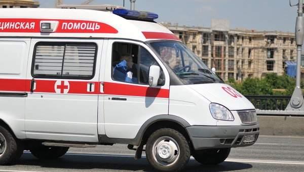 В Нижнем Новгороде произошло смертельное ДТП