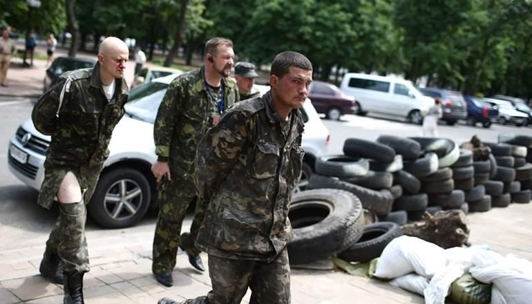 В ДНР прибыл глава миссии ООН по правам человека