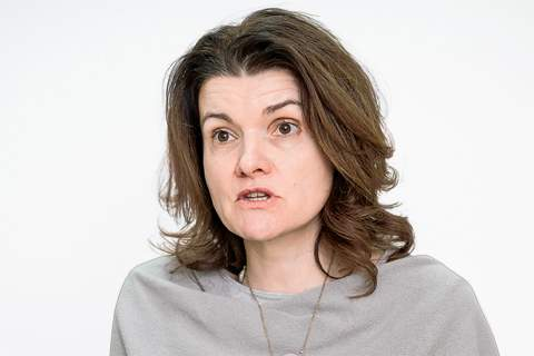 Представитель ООН по правам человека прибывшая в ДНР не выявила нарушений содержания пленных