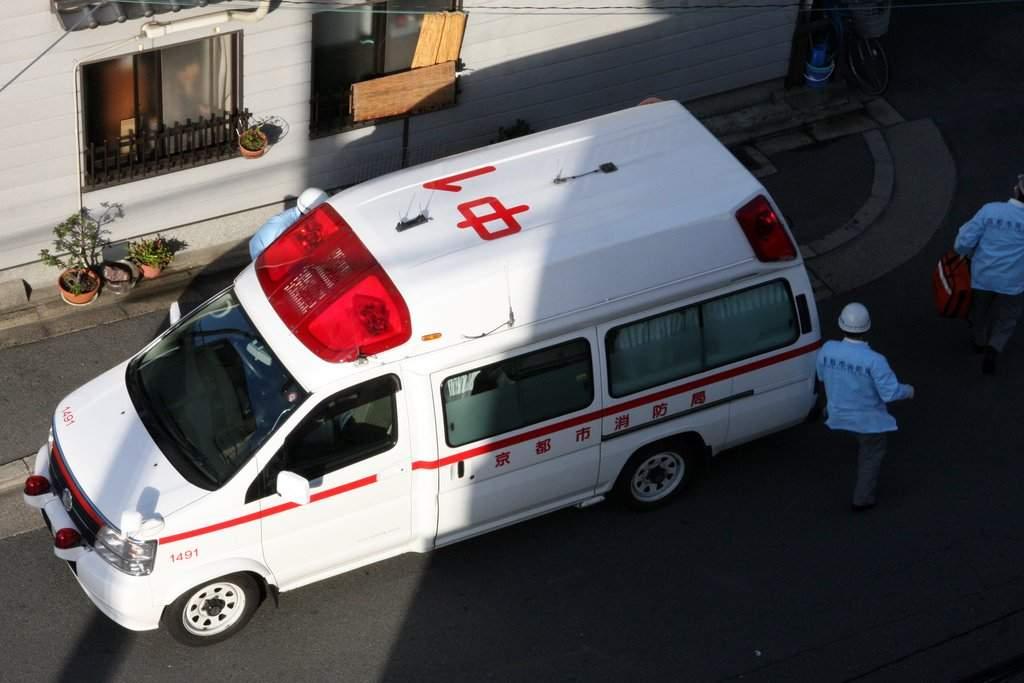 В результате аномальной жары в Японии госпитализированы 700 человек