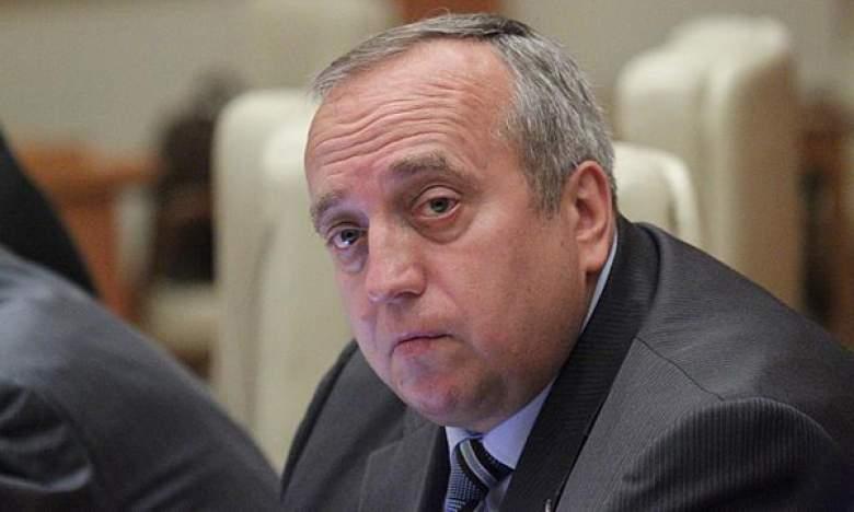 Россия подозревает украинские спецслужбы в покушении на Плотницкого