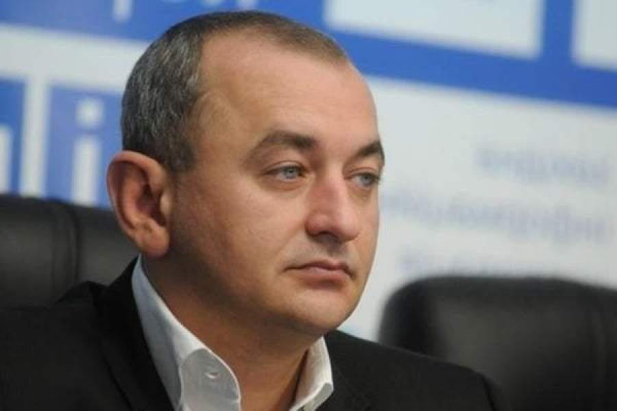 Матиос раскрыл детали убийства Грабовского