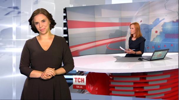 Выпуски онлайн-новостей от ТСН теперь с сурдопереводом