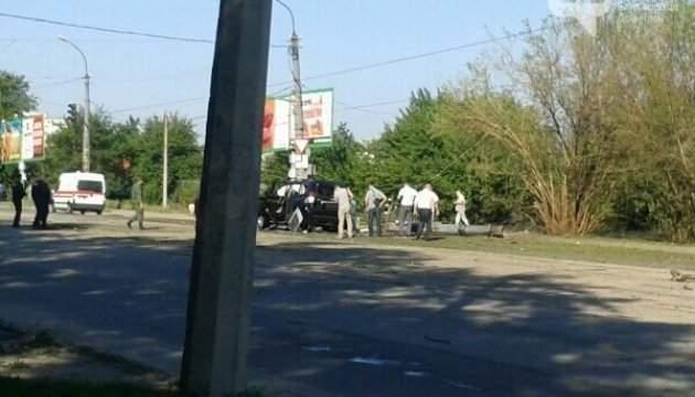 ОБСЕ отправилась на место покушения на Плотницкого