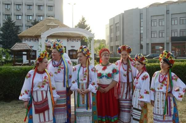 «Хатынка бракосочетаний» в Одессе становится всё более популярной