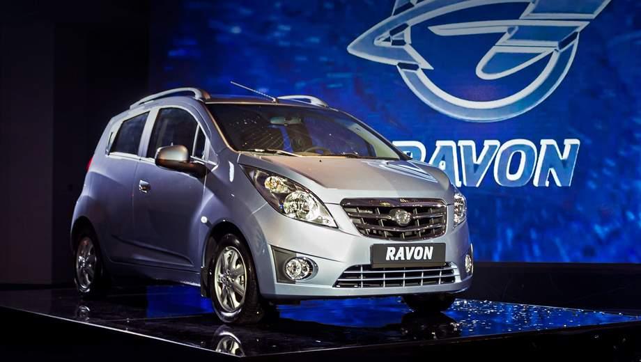 На автомобильном рынке Украины появится новый бренд