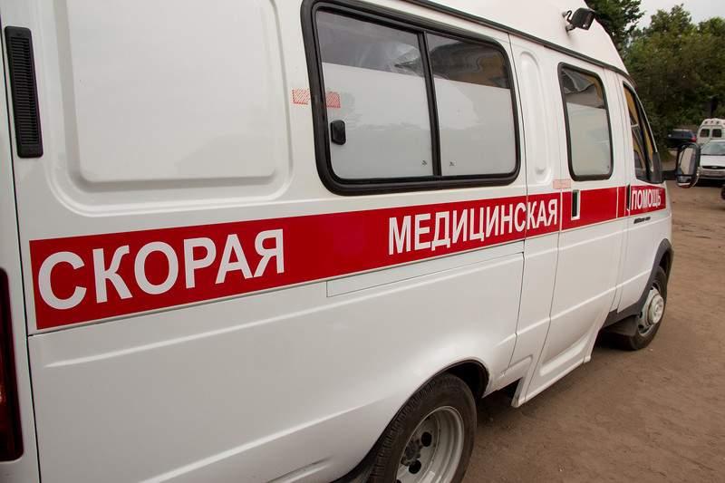 В Ставрополье произошло смертельное ДТП