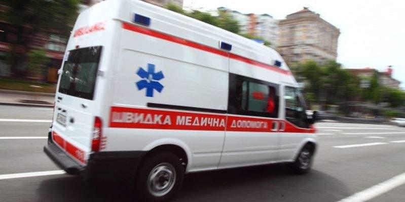 На Киевщине водитель сбил 11-летнего мальчика