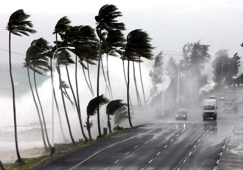 В Мексике в результате шторма погибли люди